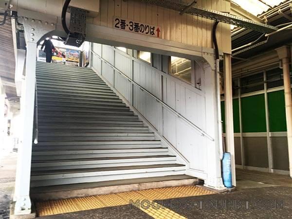 JR益田駅