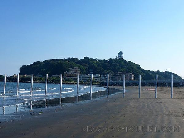 初夏の江の島